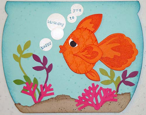 Fishbowl Punch Art