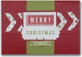 closed gift card