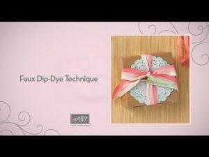 faux-dip-dye-box