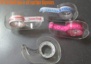 WashiTape_Empty Dispenser Tip