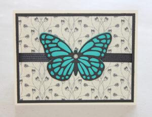 TE Butterfly