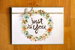 justforyou