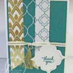 Stampin' Up! Retiring List Low Inventory Items
