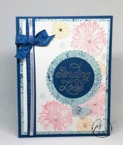 Touches of Texture Stamp Set is One of My Favorites!