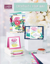 New Stampin' Up Product Videos