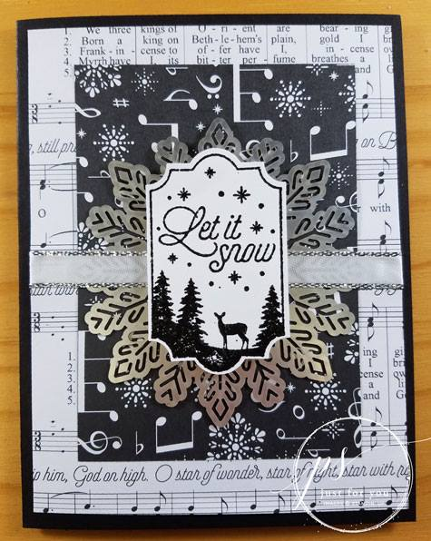 Join The September Online Club - Stamp With Me!
