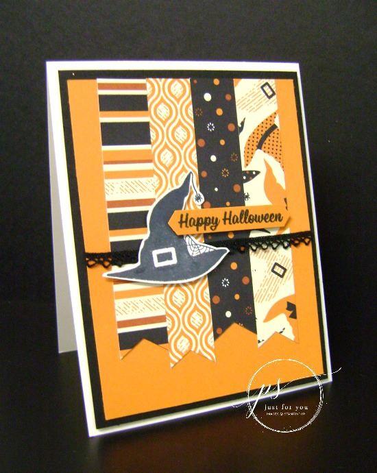 12 Weeks Of Halloween Week 4 - Spooky Night DSP
