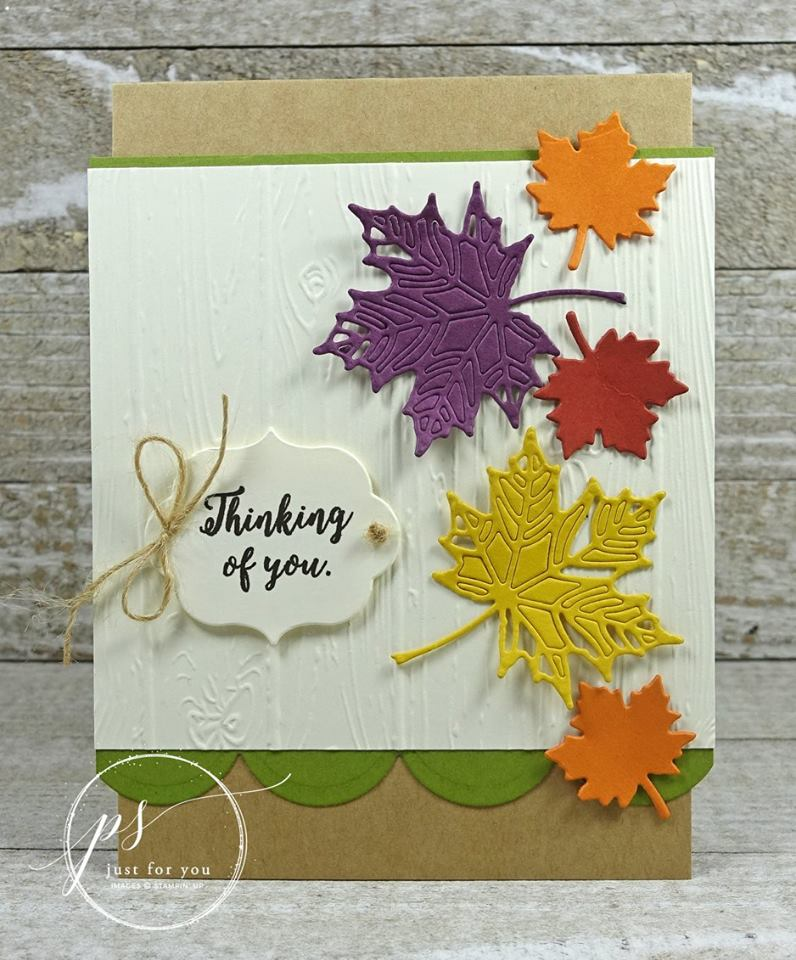 Fall Inspiration With Colorful Seasons