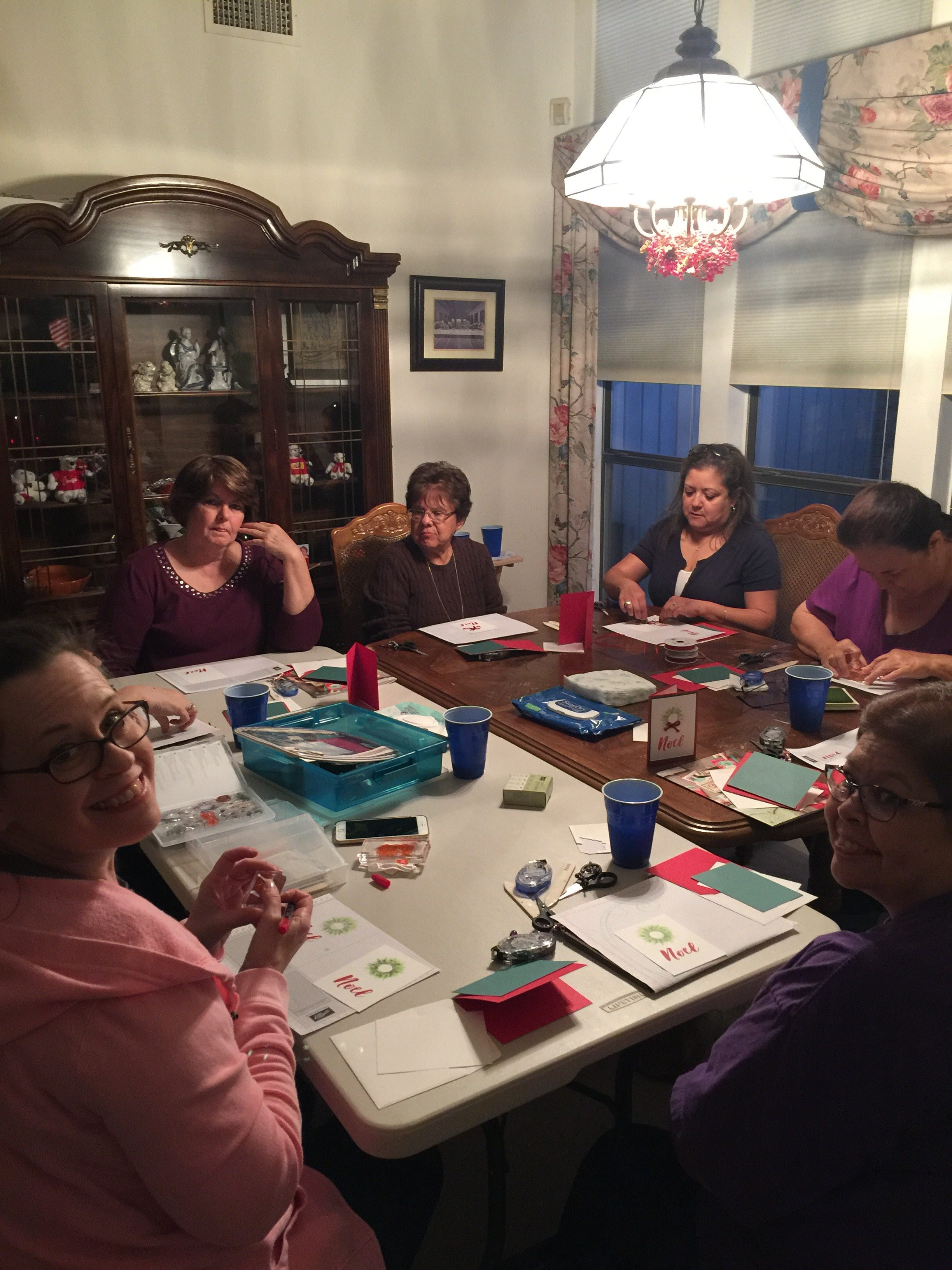 Ladies Night Out Fall Workshop