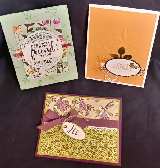 Last Day To Grab Free Card Kits!