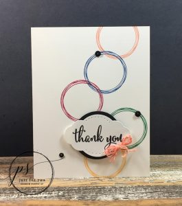 Which is YOUR Favorite New In Color from Stampin' Up!?