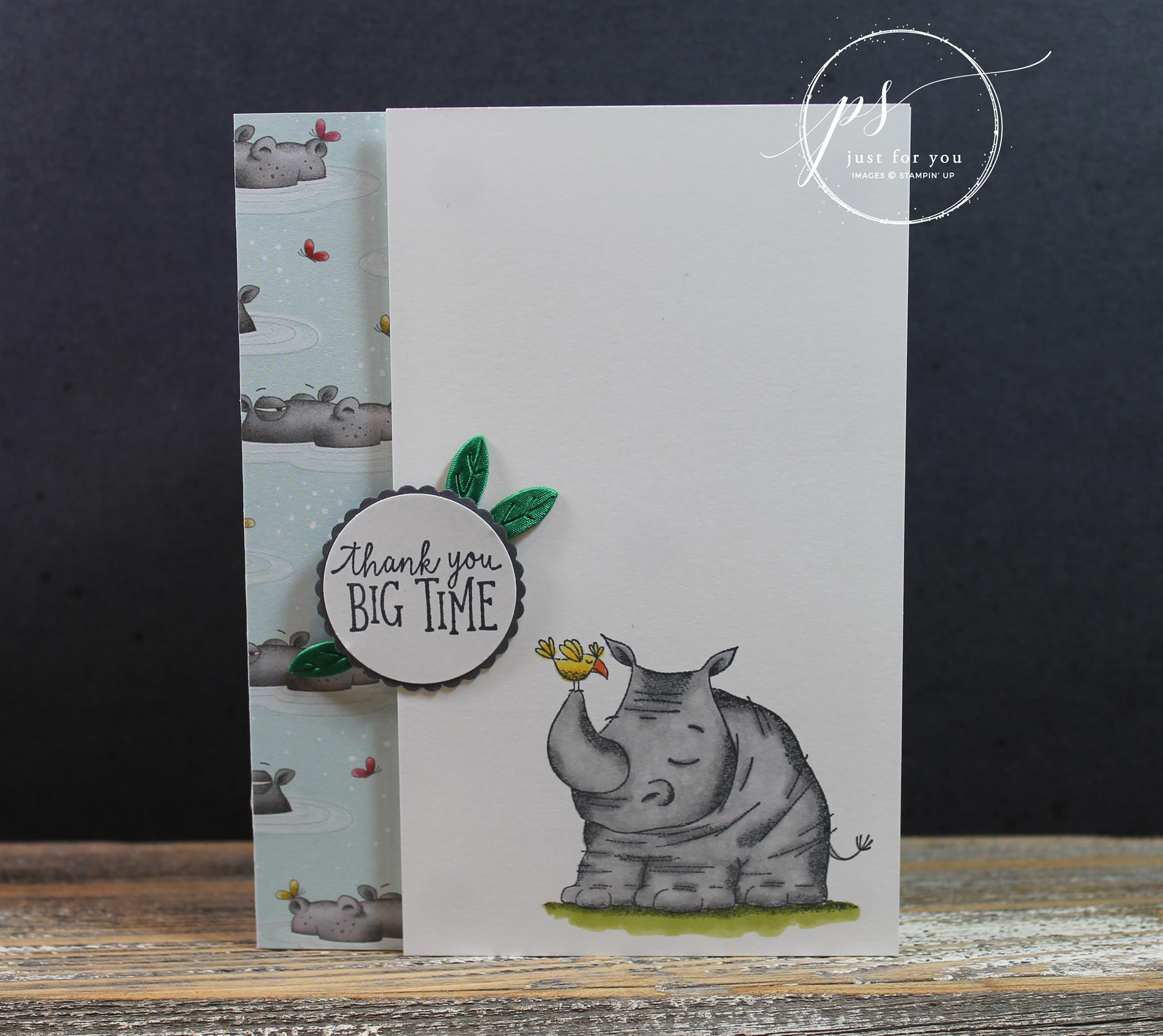 Animal Outing Sample - Cuteness Overload!