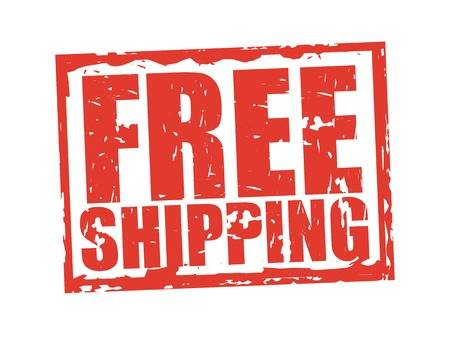 FREE SHIPPING Today Only Until Midnight!