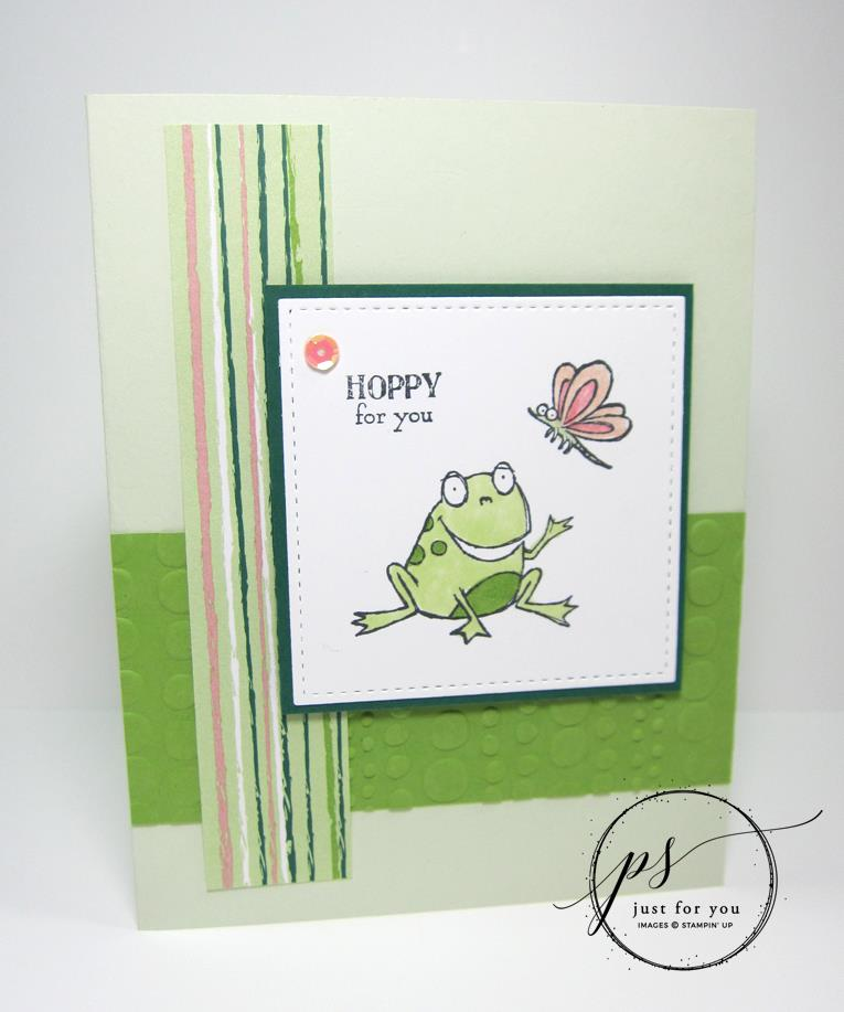 So Hoppy Together Sale-A-Bration Gift