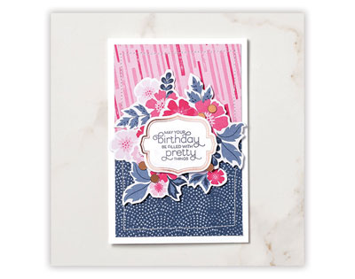 Stampin' Up! Everything is Rosy Product Medley is HERE!