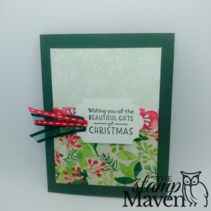 Christmas cards in a flash